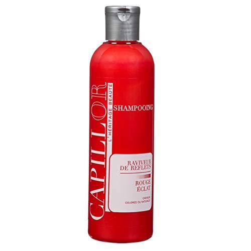 Capillor Shampooing Raviveur Platine - Pour cheveux...