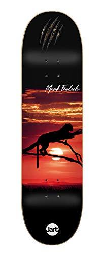 Jart Skateboards Tiger Sunset 8.0