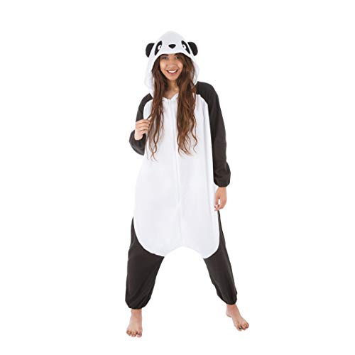 Chaks C1103M, Combinaison kigurumi Panda taille M adulte