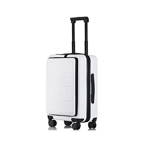Maleta con ruedas, maleta giratoria, maleta de embarque, rueda giratoria, viajes, transporte,...