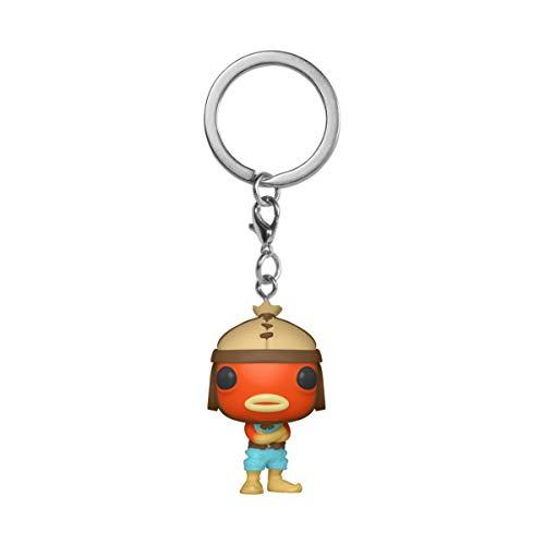 Pop! Fortnite - Keychain Fishtick (Windows)