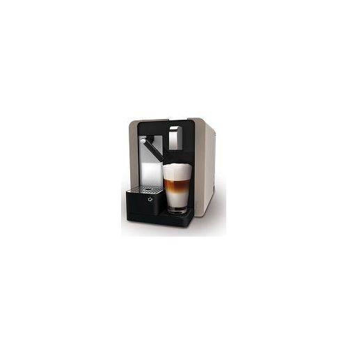Cremesso caffee Latte titanio argento capsula della macchina