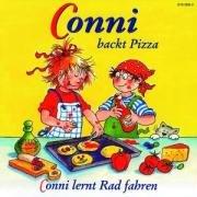 Conni - CD / Conni backt Pizza /Conni lernt Rad fahren