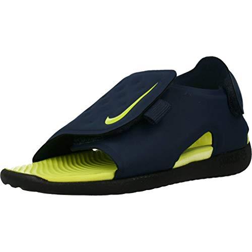 Nike Sunray Adjust 5, Zapatillas, Negro, 40 EU
