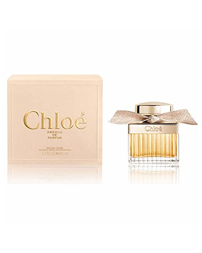 Chloé Chloé Absolu de Parfum Eau de Parfum femme woman, 1er Pack (1 x 50 ml)