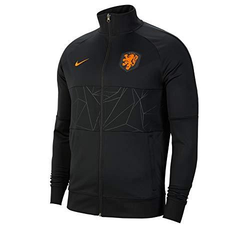 Nike KNVB Niederlande Trainingsjacke Herren