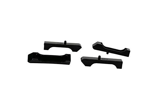 NOLBK Nolathane Black REV125.0002 Bushing Kit