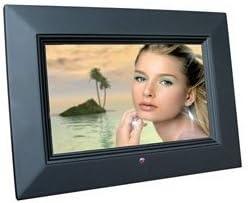 Sungale Surprise price 10.2IN Nippon regular agency Digital Frame 800X480 512MB Metal