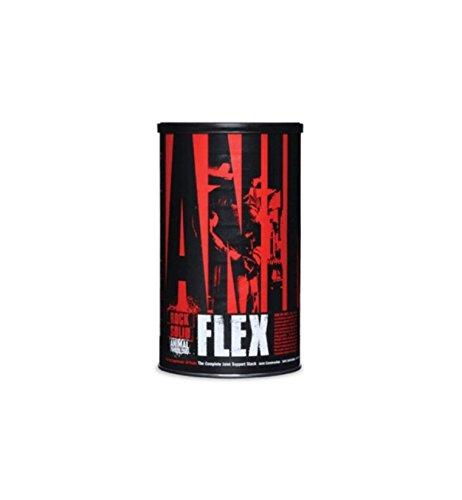 Universal Nutrition Animal Flex Gelenkschutz Sehen Bänder Gelenke Muskelaufbau - 44 Packungen
