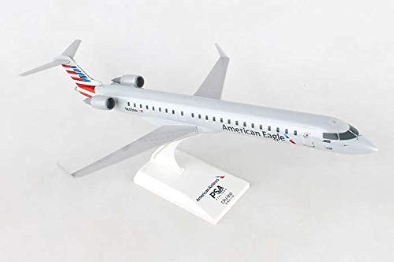 Daron Skymarks American Eagle CRJ900 1 100 New Livery PSA
