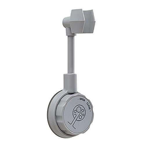 JsJr-K-In 1/2 unids universal soporte de ducha ajustable, mano cabezal de ducha titular sacador montaje en pared soporte suministros de baño