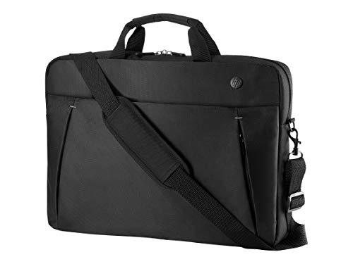 """HP 2UW02UT Business Slim Top Load - Notebook Carrying Case - 17.3"""" - Black"""