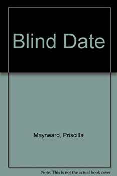 Blind Date - Book #51 of the Wildfire