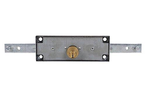 Cofan 31300171 Cerradura persiana, pivote fijo centro