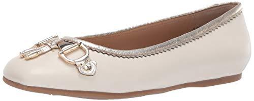 Aerosoles Women's Mint Julep Shoe, Bone Leather, 5.5 M US
