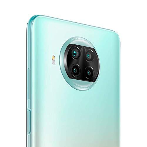 "Xiaomi Mi 10T Lite - Smartphone 6+64GB, 6,67"" FHD+ DotDisplay, Snapdragon 750G, 64MP AI Quad Camera, 4820mAh, Alexa Hands-Free, Rose Gold Beach (Official Version + 2 Jahre Garantie) - 2"