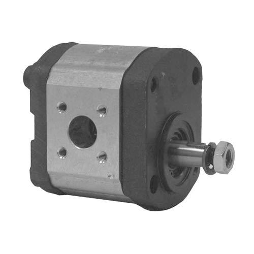 Hydraulikpumpen für Fendt / Case IH / Steyr / John Deere, 8cc, 15/17 Achse, 60 / 60mm Befestigungsabstand