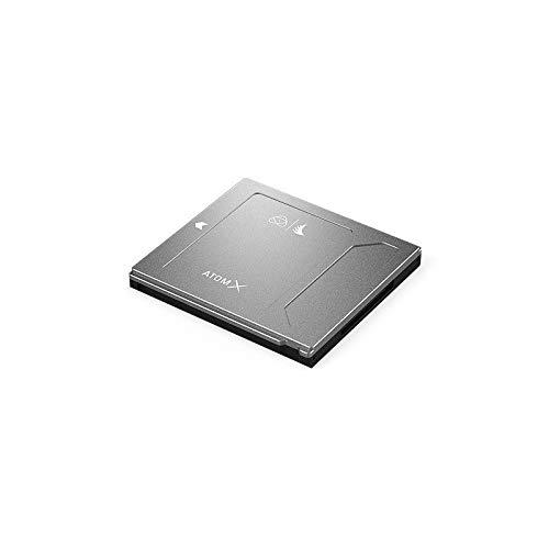 Angelbird Atom X SSDMINI - Disco Duro SSD de 1 TB para Atomos