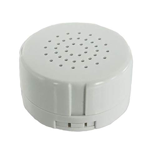 20 Second Voice / Music Recording Module In White Case - Deliver Your Message In Style (Or In a Toy)