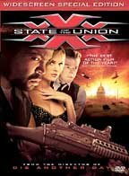 XXX: State Of The Union (DVD)
