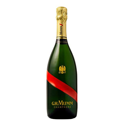 Mumm Grand Cordon Brut Champagne Jeroboam - 3 L