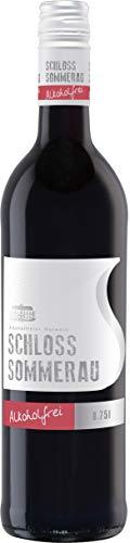 SchlossSommerauAlkoholfreierRotwein lieblich (1 x 0.75 l)