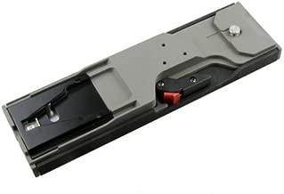 Zonzei VCT-U14 Video Tripod Quick Release Plate Adapter for XDCAM DVCAM HDCAM