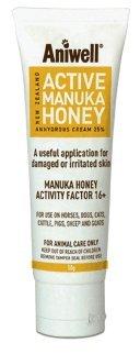 Aniwell Active Manuka Honey Gel 100g