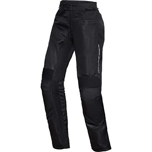 FLM Motorradhose Sports Damen Textil Hose 1.2 schwarz XS, Sportler, Ganzjährig, Leder