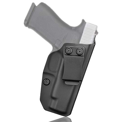 Cyelee Compatible for Glock 48 Pistol, Right Hand IWB Kydex...