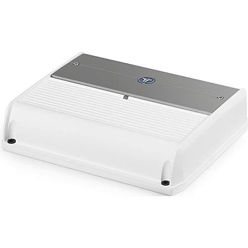 M400/4 - JL Audio 4-Channel 400 Watt Marine Amplifier