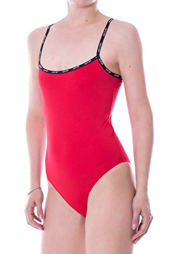 Levi's  ® Paige W Body Brilliant Red