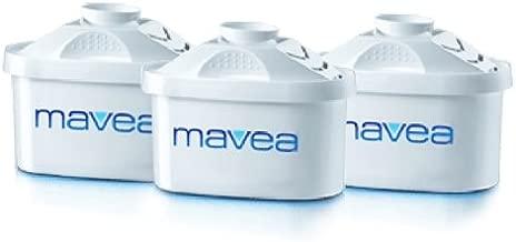 Best mavea water filter recycling Reviews