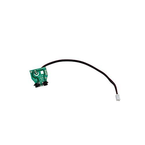 Schwenkarm Positions Schalter für Bosch Küchenmaschine MUM5