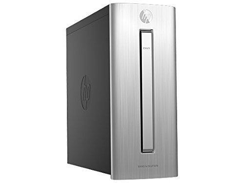 HP ENVY 750-167C Desktop, Intel Core i5-6400 Quad-Core 2.7GHz, 12GB DDR3, 1TB SATA, 802.11ac, Bluetooth, Win10