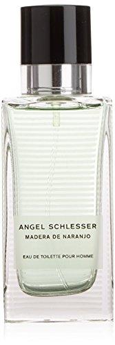 Angel Schlesser Madera de Naranjo EDT 50 ml, 1er Pack (1 x 50 ml)
