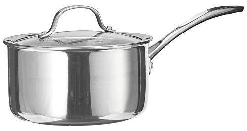 2.5 qt. Sauce Pan with Cover