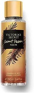 Victoria's Secret Coconut Passion Noir Fragrance Mist for Women - 250 ml