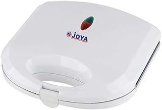 Joya Sandwich Maker, 650-780 Watts, 12-030,White