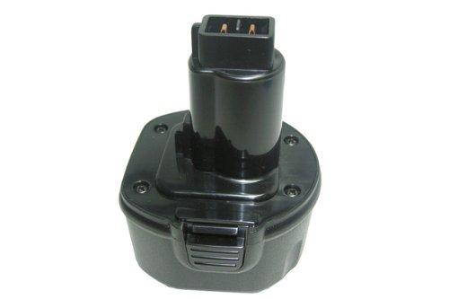2000mAh Ni-MH Batería para Dewalt DC750KA, DC855KA, DW050, DW050K, DW902, DW926K, DW926K-2, DW952, DW955, DW955K, DW955K-2