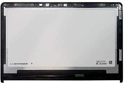 New LCD LED Display Touchscreen Assembly Digitizer for Dell Inspiron 15.6' 7559 53FC4 UHD 4K