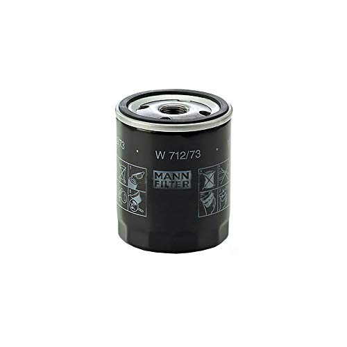 Preisvergleich Produktbild Original MANN-FILTER Ölfilter W 712 / 73 Für PKW