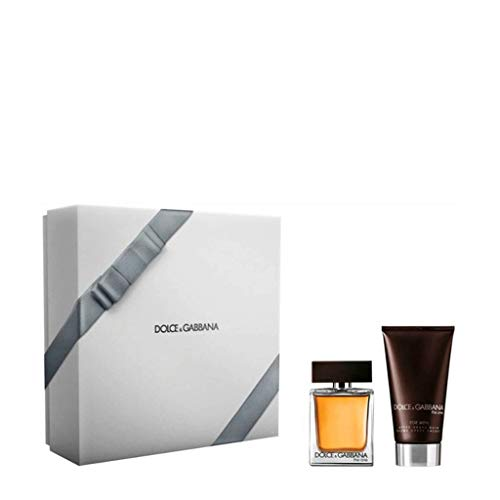 Dolce & Gabbana, Estuche Perfume 50 ml, After Shave