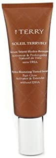 By Terry Face Care 1.18 Oz Soleil Terrybly Hydra Bronzing Tinted Serum - # 100 Summer Nude For Women by Unknown