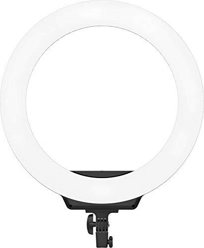 Rollei Ringlicht RL 119 Bi-Color Ringlicht für Videoaufnahmen