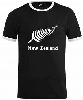 New Zealand Haka Rugby T-Shirt