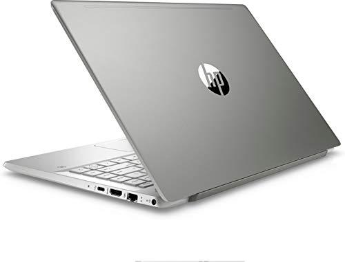 HP Pavilion 14-CE1073TX 14-inch Laptop (8th Gen Core i5-8265U/8GB/512GB SSD/Windows 10, Home/2GB NVIDIA GeForce MX150 Graphics), Mineral Silver