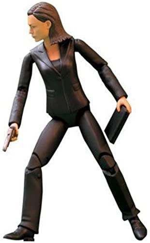 Alias  Sydney Bristow in mode Suit Action Figure by Alias