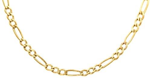 Carissima Gold Damen - Kette 375 Rundschliff Diamant 1.15.0097