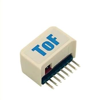 M5StickC ToF Hat(レーザー測距センサ)